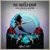 Liva K, SoulSon & JazzyFunk - You Should Know (Kovary Remix)No. 67. on Beatport!