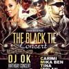A Tes Cotes   Carimi (Tina)  @Robert Treat Hotel 11 - 1-14 DJ OK BlackTieConcert