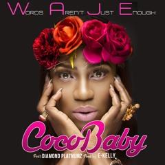 Waje - Coco Baby ft. Diamond Platnumz