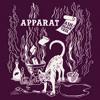 Apparat - Ash Black Veil (Frank!e Edit)