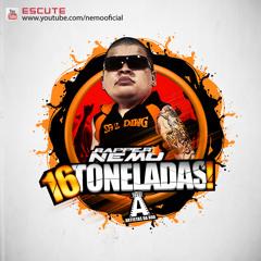 16 Toneladas - Rapper Nemo (Prod. Rapper Nemo / Cash.Flow Records)
