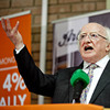 Address by President Michael D. Higgins at The University Of Johannesburg, Soweto, South Africa