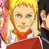 Naruto Shippuden Opening 16 Silhouette -KANABOON- FULL VERSION