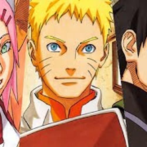 Openings Naruto Download Mp3: Naruto Shippuden Opening 16 Silhouette -KANABOON- FULL
