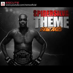 Spider Silva Theme (Rapper Nemo)