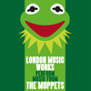 The Muppet Album Taster