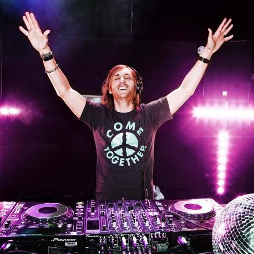 David Guetta Ft Sia - Titanium