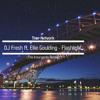 DJ Fresh ft. Ellie Goulding - Flashlight (The Insurgents Remix)