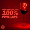 Armand Pena & Crystal Waters - 100% Pure Love (Robbie Rivera Juicy Remix)