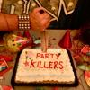 """PARTY KILLERS: """"Cockroach""""(Sweet)/""""Tak Me Bak Ome""""(Slade)/""""Fireball""""(Deep Purple)"""