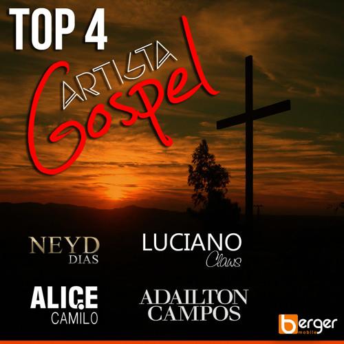 4 artistas do Gospel