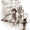 Soft Spoken Fairy Tale for Relaxation: Rumpelstiltskin ( asmr )