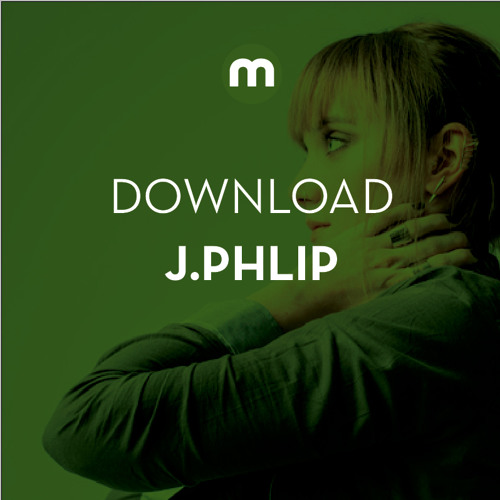 Download: J.Phlip in the mix for Mixmag