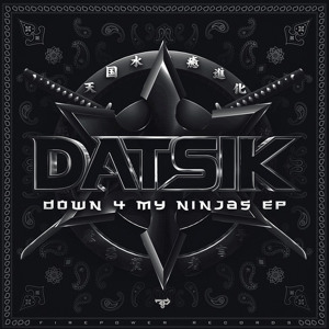 Play Datsik - When They Drop
