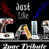 Just Like Cali (2pac Tribute) ft Creole Beauty