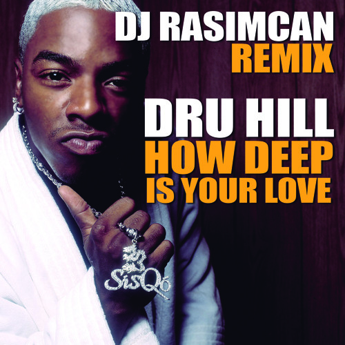 How Deep Are Bathroom Cabinets: How Deep Is Your Love (DJ Rasimcan