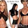 Destiny's Child - Gospel Medley (Richie Rich Mix)