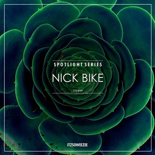 ITZSOWEEZEE Spotlight Series: Nick Bike