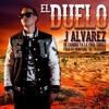 dj aleks fob ft j alvarez - el duelo (remix) xxx Portada del disco