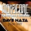 Panda Eyes Teminite Highscore Dave Naza Piano Cover mp3