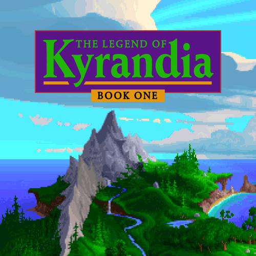 The Legend of Kyrandia HD remakes