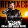 Gabry Ponte - Buonanotte Giorno (Dj Art@k remix 2014)