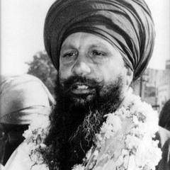 KATHA - SHAHEEDI GURU TEG BAHADUR SAHIB JI (1975)