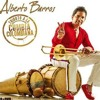 ALBERTO BARROS TRIBUTO ALA CUMBIA COLOMBIANA Portada del disco