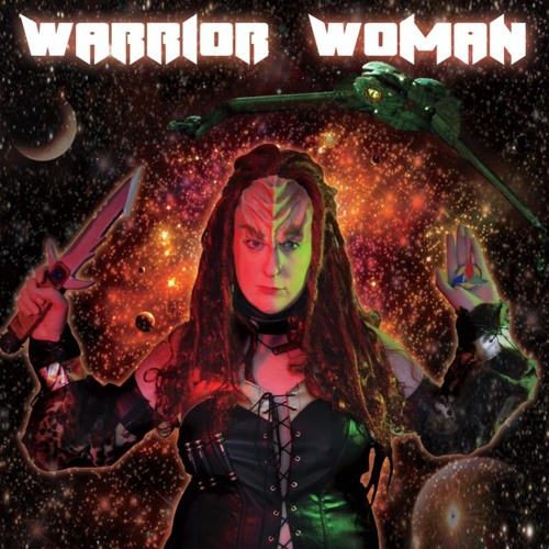 Klingon Pop Warrior - yIbuSQo' (Let It Go)