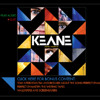 Keane - Perfect Symmetry - Writing Tapes July 2007