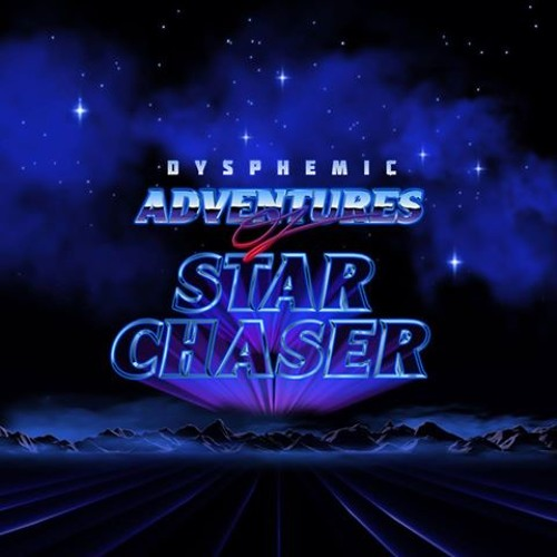 Adventures of Star Chaser EP