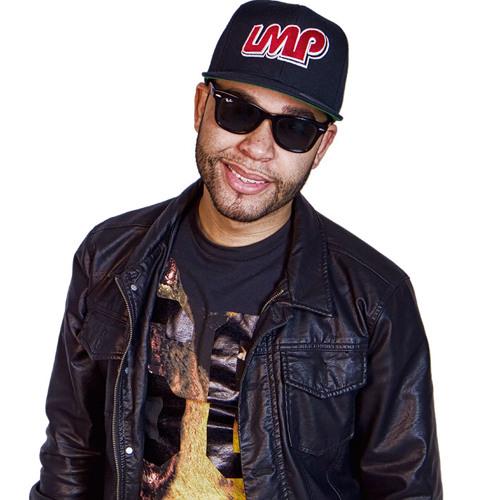 DJ Effect - Jerry Rivera Mega Mix Part 1 - IAMLMP.COM