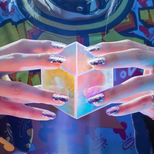 "Anamanaguchi - Bosozoku GF (Tetracase Remix)*Click ""Buy"" to DL!*"