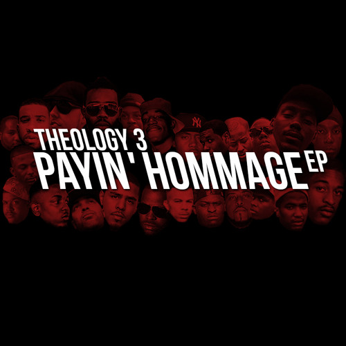 PAYIN' HOMMAGE EP