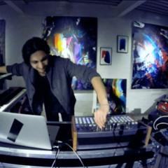Azamat (live) RTS.FM 25.11.14