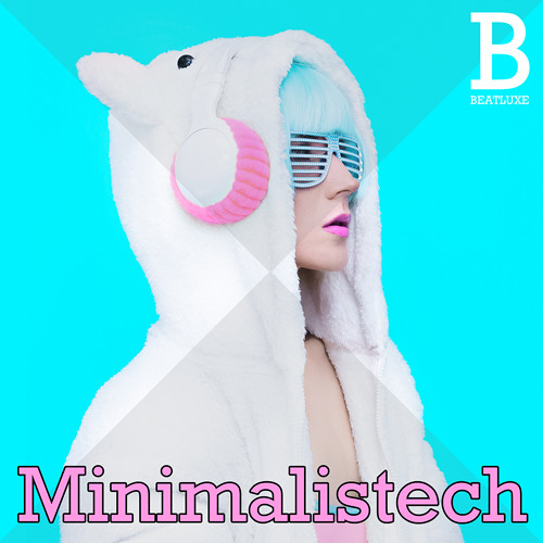 Minimalistech - Minimal, Deep & Tech House Loops