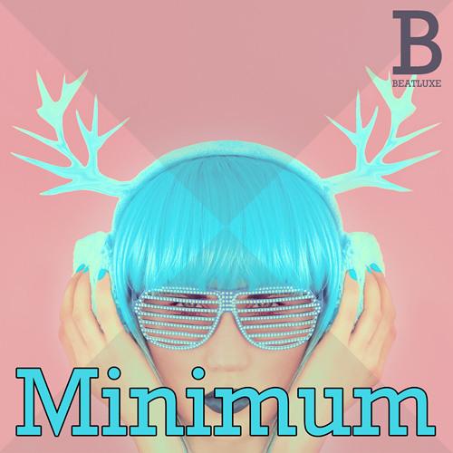Minimum - Minimal Grooves and Drum Hits