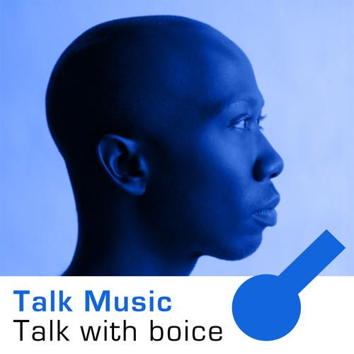 Liz (Talk Music Talk Theme)