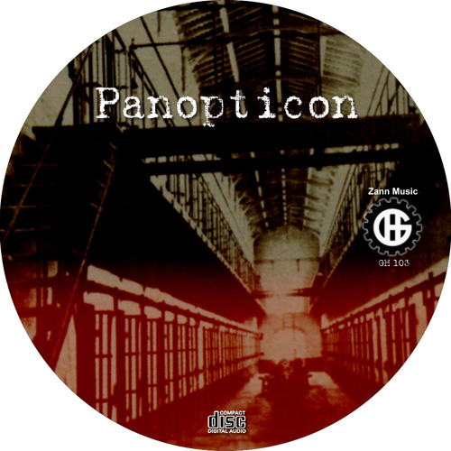 Gradual Hate - Panopticon