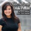 Ikke Nurjanah - Lelaki Pemalu Cipt. Arief Iskandar