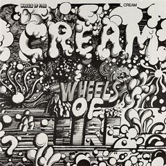 White Room - Cream Cover (Instrumenal)