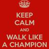 Walk Like A Champion - Buju Banton (Jump Up Re - Vamp) Audioponics Dnb Rmx Shortened.WAV