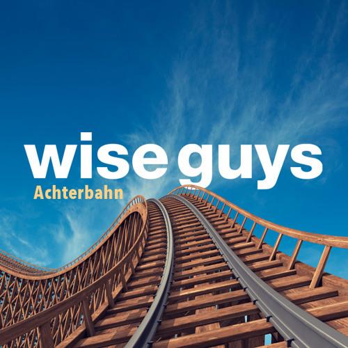 wise guys antidepressivum