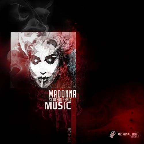 Madonna - Music (SJ Ocean remix)[26.11.2014 CTRFREE007]