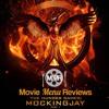 Movie Menu Reviews The Hunger Games: The Mockingjay Part 1