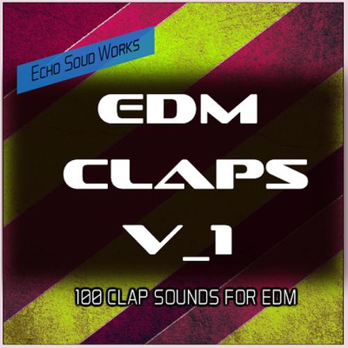 EDM Claps V.1 Demo