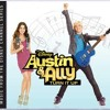 Superhero Austin And Ally Cover