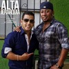 Tito El Bambino Ft Anthony Santos - Mienteme Intro Edit (124 BPM By DJ Juan Cuba Bpm - Edits) - 1