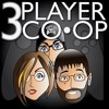 "Brian Langille of ""3 Player Co-op"" talks Video Games for Christmas"