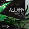Helion Trance 2.0 Template Volume 1 (FL Studio)(Project file)